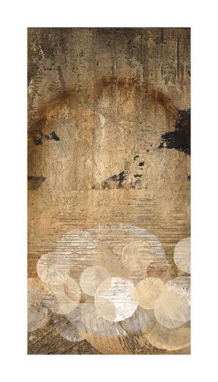 Pearl Essence III-Noah Li-Leger-Giclee Print
