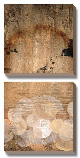 Pearl Essence III-Noah Li-Leger-Canvas Art Set