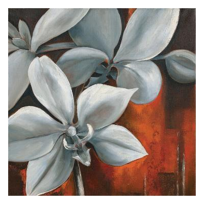 Pearl Orchid II-Rian Withaar-Art Print