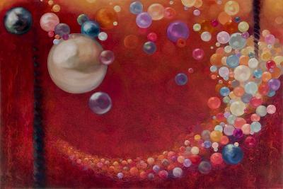 Pearls and Bubbles, 2009-Lee Campbell-Giclee Print