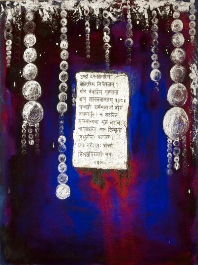 Pearls of Wisdom, 2007-Faiza Shaikh-Giclee Print