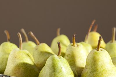 Pears, Ripe, Eatable-Nikky Maier-Photographic Print