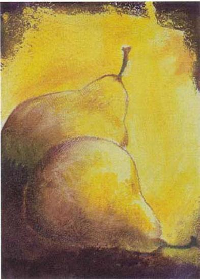 Pears-A^ Lothar-Art Print