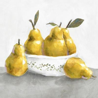 Pears by Isabelle Z