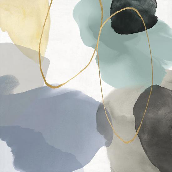 Pebbled Harmony-Paul Duncan-Giclee Print
