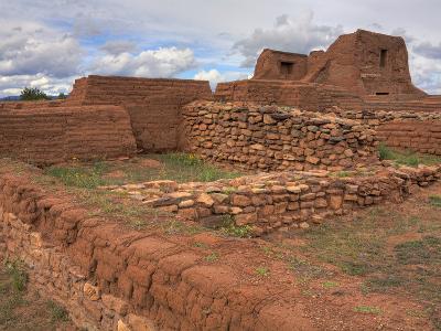 Pecos National Historical Park, Santa Fe, New Mexico, United States of America, North America-Richard Cummins-Photographic Print