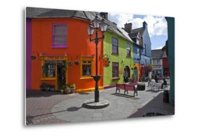 Pedestrianised Street Off Market Square,Kinsale,County Cork, Ireland