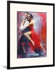 Tango Nuevo I by Pedro Alverez