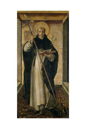 Saint Dominic, 1493-1499