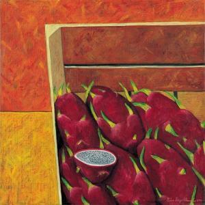 Pitahayas, 2000 by Pedro Diego Alvarado