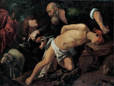 The Sacrifice of Isaac, C. 1615