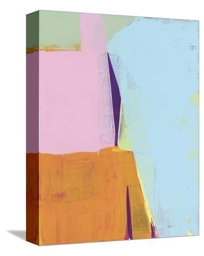 Peek I-Cathe Hendrick-Stretched Canvas Print
