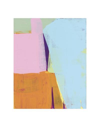 Peek I-Cathe Hendrick-Art Print