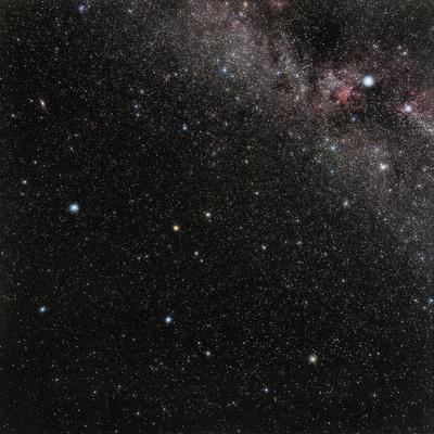 Pegasus Constellation-Eckhard Slawik-Premium Photographic Print