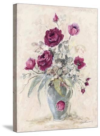 Crimson Roses l
