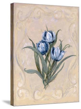 Tulips Azure