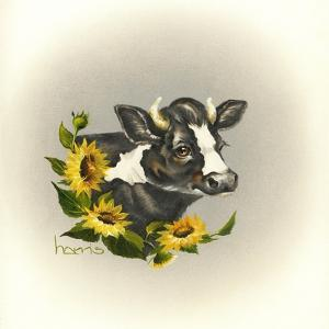 I Only Have Eyes for Moo by Peggy Harris