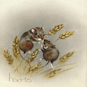 Kissin' Cousins by Peggy Harris
