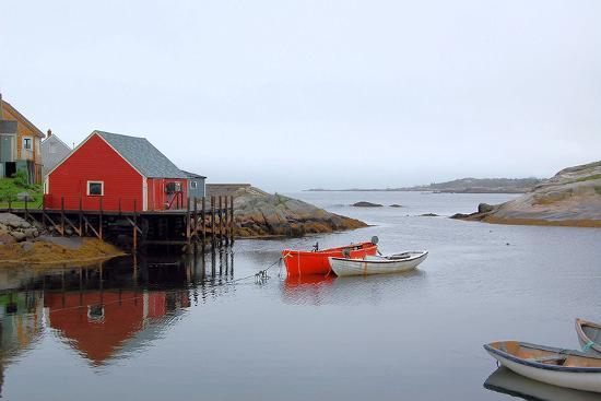 peggy-s-cove-harbour-cloudy