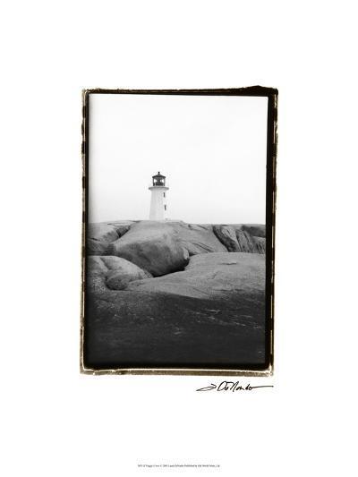 Peggy's Cove-Laura Denardo-Art Print