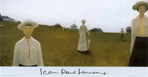 Emejing Jean Paul Lemieux Reproduction Gallery - Transformatorio ...