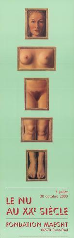 L'Evidence Eternelle Reproduction d'art