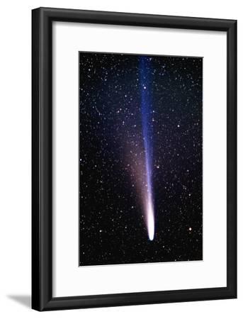 Comet Ikeya-Zhang