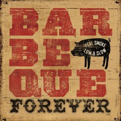 Barbeque Forever by Pela Design