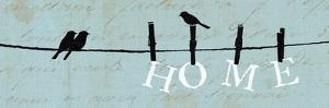 Birds on a Wire by Pela Design