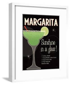 Cocktail Hour I by Pela Design