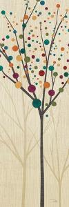 Flying Colors Trees Light II by Pela Design