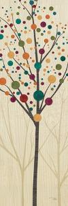 Flying Colors Trees Light III by Pela Design