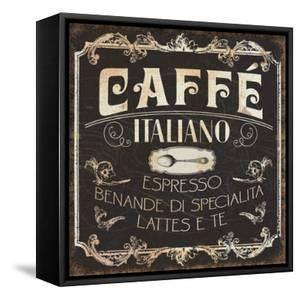 Italian Cuisine II by Pela Design