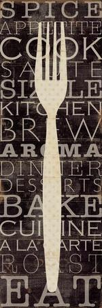 Kitchen Words I