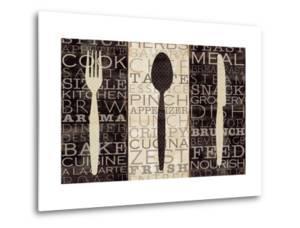 Kitchen Words Trio by Pela Design
