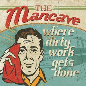 Mancave III by Pela Design