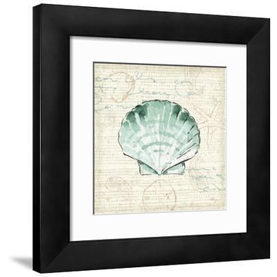 Ocean Prints II