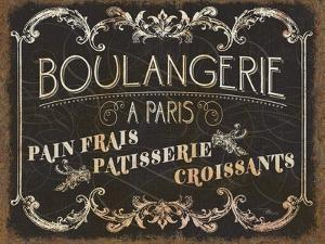 Parisian Signs by Pela Design