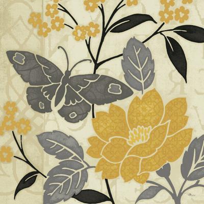 Perfect Petals IV Yellow by Pela Design