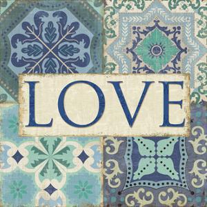 Santorini I - Love by Pela Design
