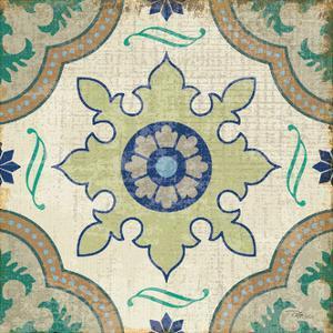 Santorini Tile I by Pela Design