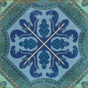 Santorini Tile II by Pela Design