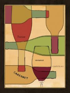 Wine Cellar II by Pela Design
