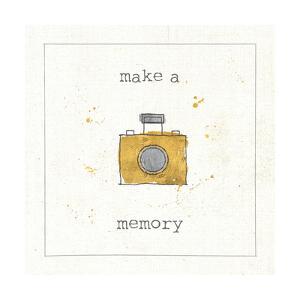 Lil Memos Make a Memory by Pela Studio