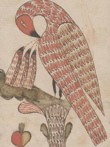 Pelican in it's Piety, C.1800