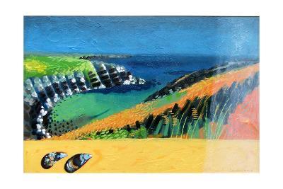 Pembroke-Paul Powis-Giclee Print