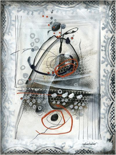 Pendulair-Sylvie Cloutier-Art Print
