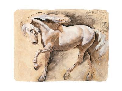 Penelope-Talantbek Chekirov-Art Print