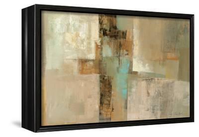 Peninsula-Silvia Vassileva-Framed Canvas Print