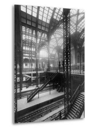 Pennsylvania Station, New York